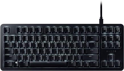 Amazon com: razer blackwidow lite