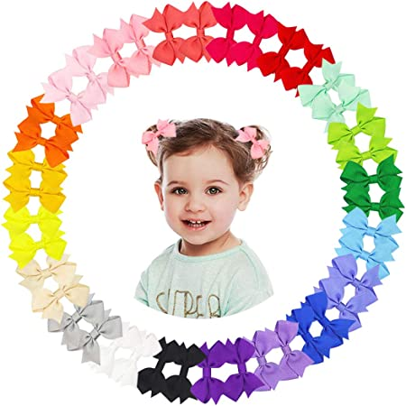 Toddler Clip, Baby Hair Clips Turkey Clips Gobble Gobble Hair Clips Toddler Hair Clips Girl Hair Clips