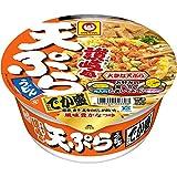 讃岐風天ぷらうどん でか盛 134g ×12食