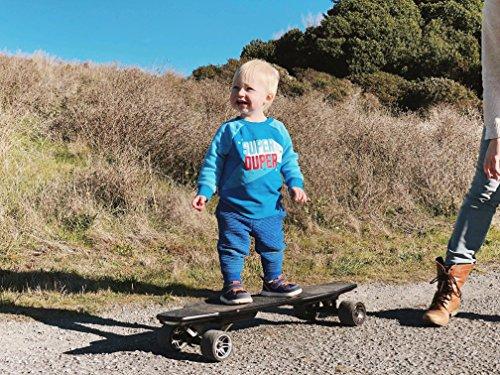 Beast Elektro Skateboard Wheelheels kaufen  Bild 1*