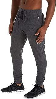 Men's Waffle Knit Jogger Pants