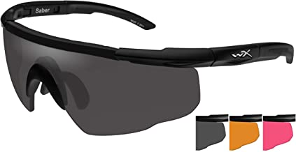 Airsoft Heren X Saber veiligheidsbril