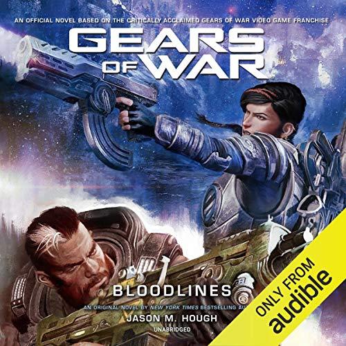 Gears of War: Bloodlines cover art