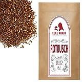 EDEL KRAUT   BIO Rotbusch Tee geschnitten - Premium Roibusch kbA - 1000g