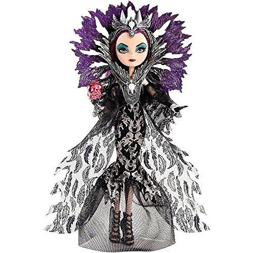 Ever After High Spellbinding Raven Queen Evil Queen SDCC Doll by Mattel