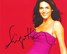 ANGIE HARMON - Best Known for Her Roles in