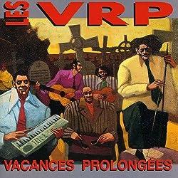 Vacances Prolong+Es by Vrp (1996-02-06)
