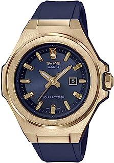 Casio MSGS500G-2A Baby-G Women's Watch Blue 42.4mm Resin