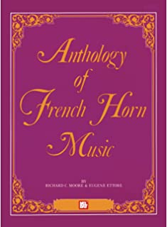 Anthology of French Horn Music