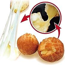 もちもち トロトロ チーズボール 20個セット 冷凍 (韓国 新大久保 モッツアレラ チーズボール)
