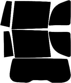 PSSC pré coupe arrière voiture fenêtre films-bmw 5 series estate 1999 à 2004