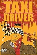 Taxi Driver Minimalist Movie Cool Wall Decor Art Print Poster 24x36