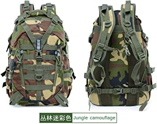 25L Camouflage Sports Backpack Men Travel Outdoor Military Male Mountaineering Camping Bags