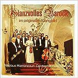 Glanzvolles Barock im originalen Klangbild