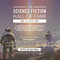 The Science Fiction Hall of Fame, Vol. 2-A