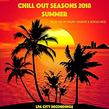 Chill Out Seasons 2018: Summer