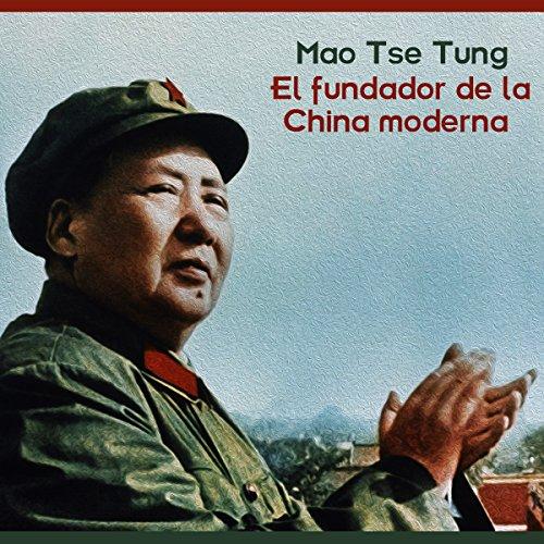 Mao Tse Tung copertina