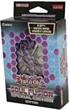 YuGiOh Trading Card Game: Soul Fusion Special Edition