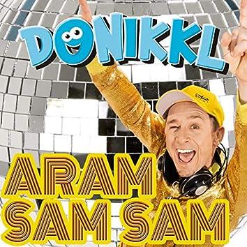 Aram Sam Sam (Party Version)