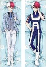 High School DXD Akeno Himejima Rias Gremory Anime Dakimakura Body Pillow Case 2