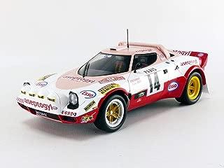 1977 Lancia Stratos Rally Montecarlo 1:18 Solido 1800805