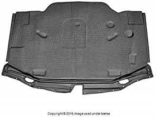 OEM Mercedes-Benz Hood Insulation Pad 300 SL 500 SL 600 SL SL320 SL500 SL600