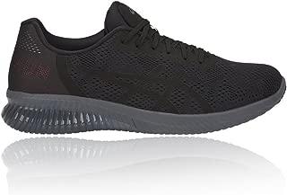 Asics Gel Kenun MX Mens Running Shoes - Black-11