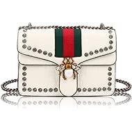 Women Evening Crossbody Bag, Designer Shoulder Bag for Women, Fashion Bee Crossbody Bag Handbags...