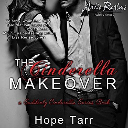 The Cinderella Makeover cover art