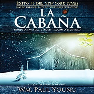 La Cabana [The Shack (Texto Completo)] cover art