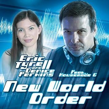 New World Order (Part 2)