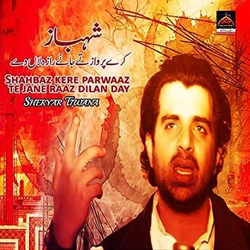 Shahbaz Kere Parwaaz Te Jane Raaz Dilan Day