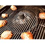 Pro Smoke BBQ Fuel Dome - With Organic Starters 17