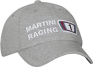 /Specchio con Motivo Stampato Unbekannt Martini/