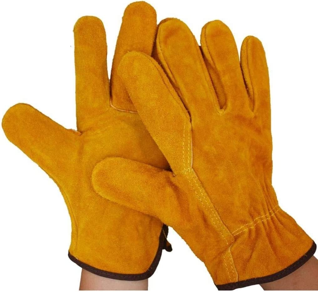 Kansas City Mall Welding New Orleans Mall Gloves Workplace Glove For Fit Mig