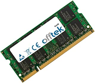 2GB RAM Memory for Dell Latitude D420 (DDR2-4200) - Laptop Memory Upgrade