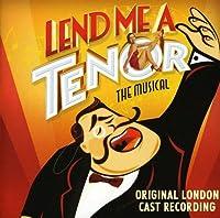 Lend Me a Tenor (Original London Cast Recording)