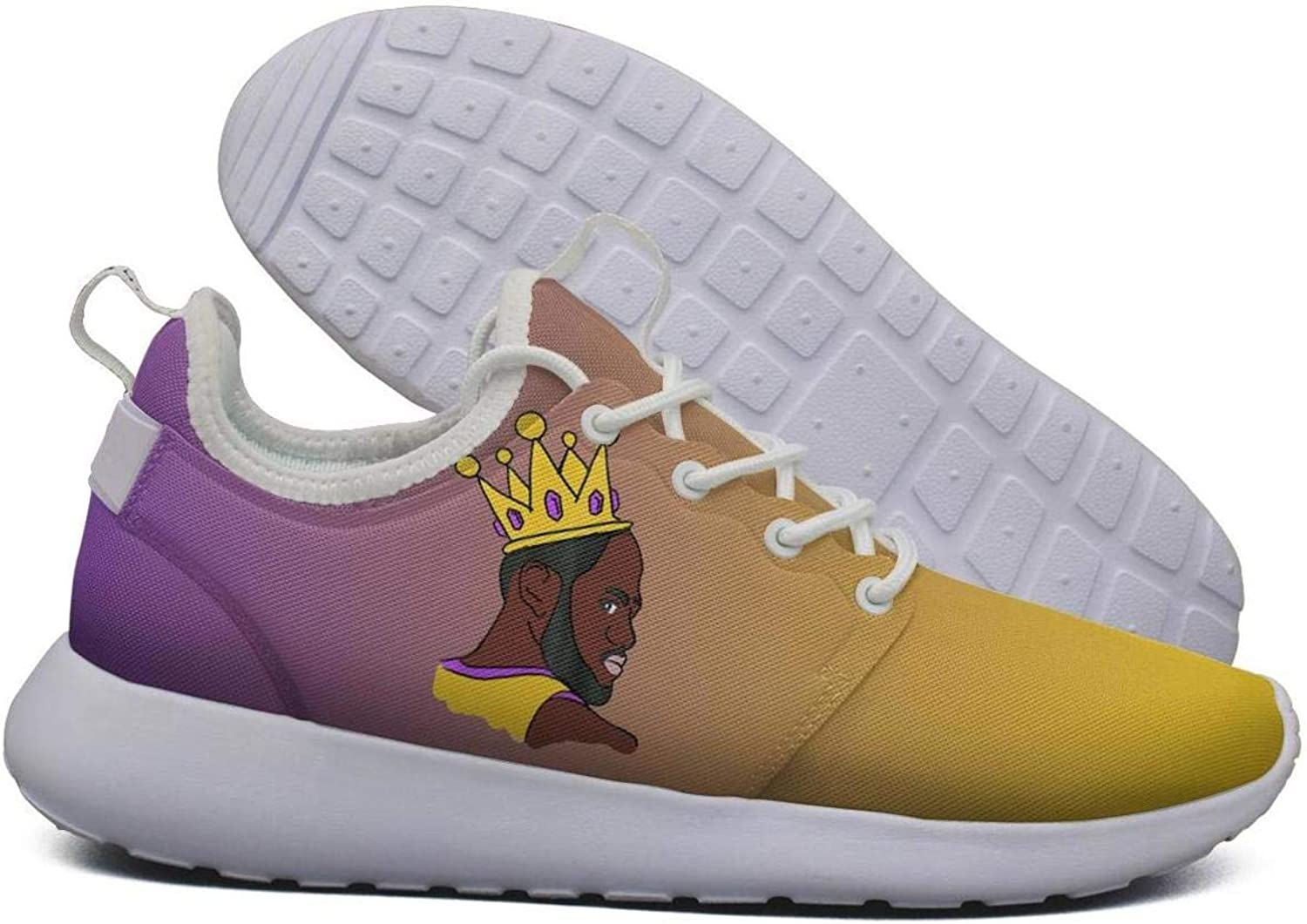 Womens Roshe Two Lightweight Yellow_labron_Crown_Basketball Soft Road Running mesh shoes