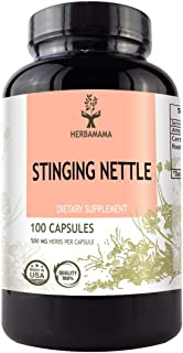 Best stinging nettle root benefits Reviews