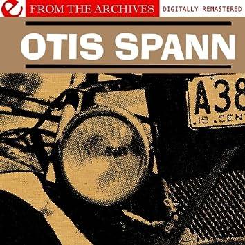 Otis Spann - From The Archives (Digitally Remastered)
