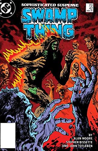 Swamp Thing (1982-1996) #42 (English Edition)