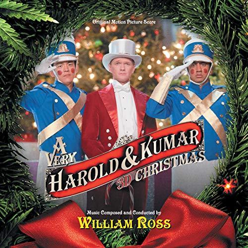 A Very Harold & Kumar 3D Christmas (Original Motion Picture Score)