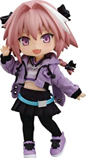 Good Smile Company - Fate Apocrypha Rider of Black Nendoroid DollAction Figure Casual Version