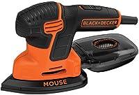 BLACK+DECKER BDEMS600 Mouse Sander
