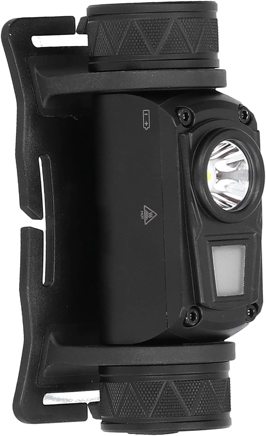 Sales results No. 1 Vbestlife LED Headlamp Flashlight Waterproof 5 ☆ very popular IP68 Camping Headli