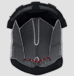 Troy Lee Air Winter Helmet Headliner Off-Road BMX Cycling Helmet Accessories - Black/Small