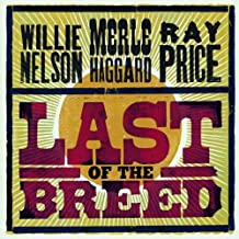 willie nelson merle haggard ray price