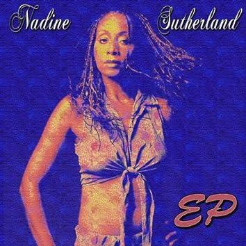 Nadine Sutherland EP