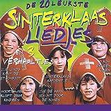 De 20 leukste Sinterklaas liedjes