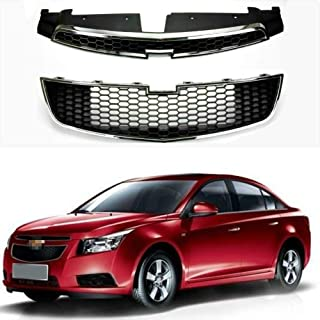 Best chevy cruze grill Reviews